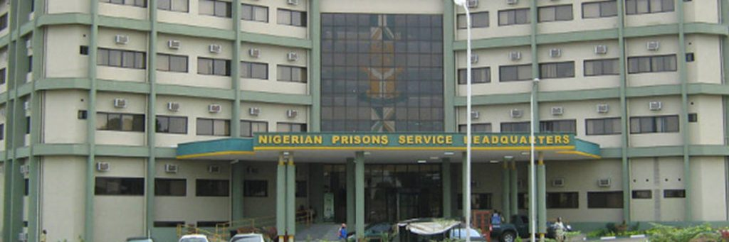 nigerian prisons service recruitment officer